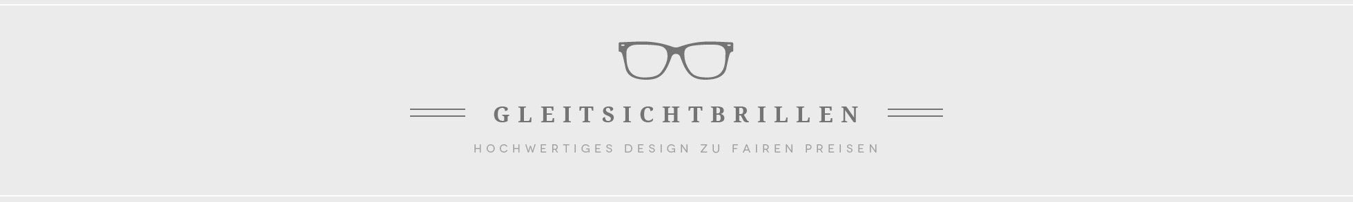 Designerbrillen | ab 239€