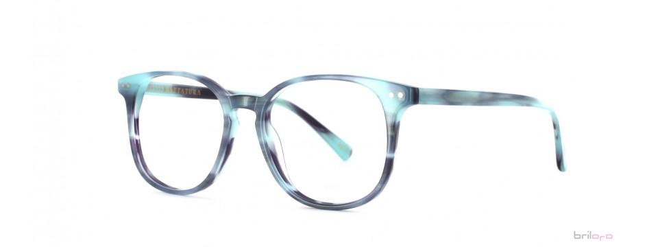 Allesandro Seashell Blue - Schrägansicht