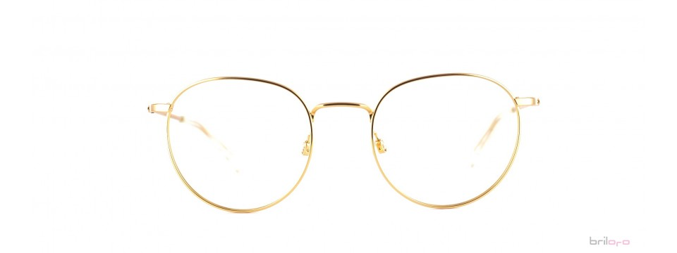 Dwight large light gold Titanium - Frontansicht