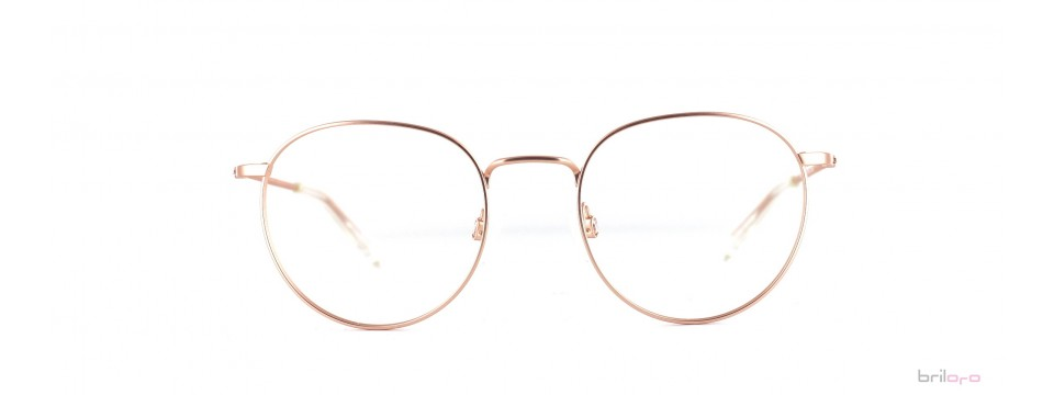 Dwight large rose champagne Titanium - Frontansicht
