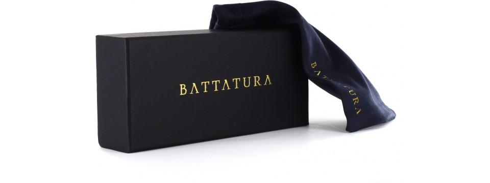 Battatura - Verpackung, Stofftuch