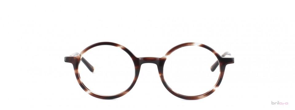 Battatura Capri Striped Hickory - Frontansicht