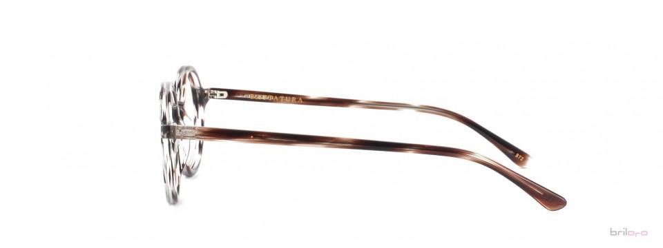 Battatura Capri Striped Hickory - Seitenansicht