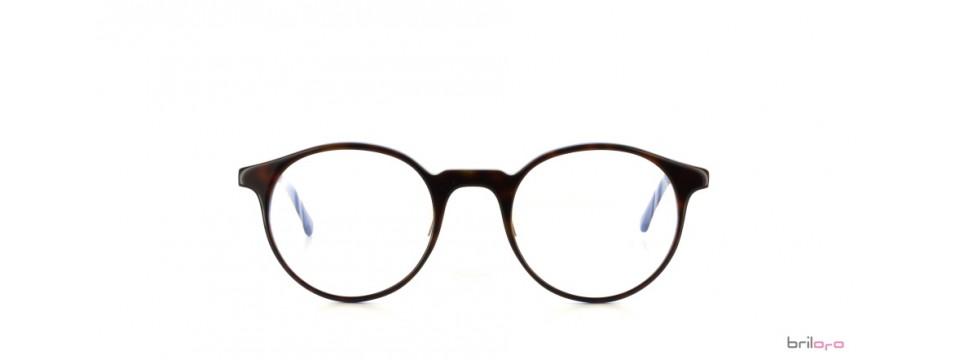 panto brille mit gro en gl sern g nstig online kaufen. Black Bedroom Furniture Sets. Home Design Ideas