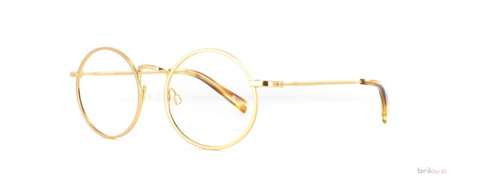 Camelot Light Gold Titanium - Schrägansicht