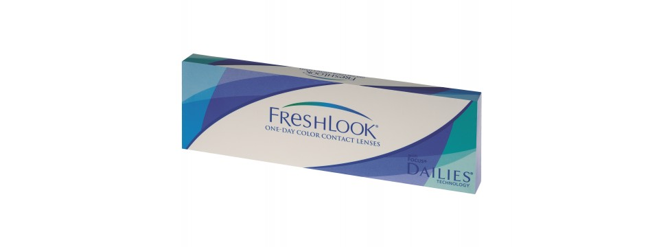 FreshLook One Day 10Stk.