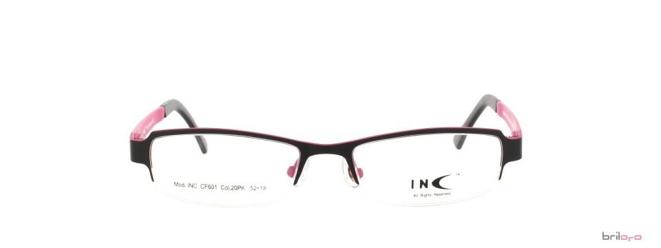 brille mit polyflexb geln g nstig online kaufen schwarz pink. Black Bedroom Furniture Sets. Home Design Ideas