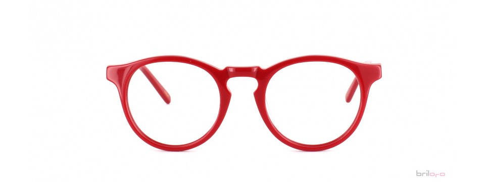 Barnett Raw Sinal red - Frontansicht