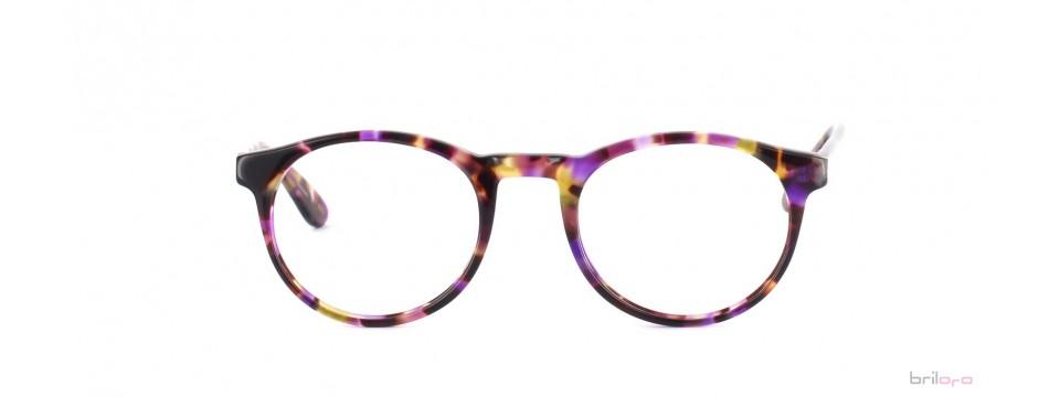 Jacky Ibiza Star Tortoise - Frontansicht
