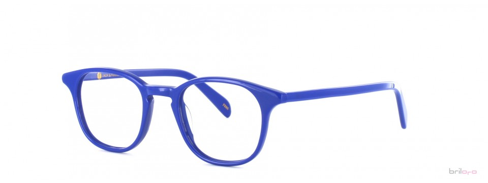 Glendale Yves Klein Blue - Schrägansicht