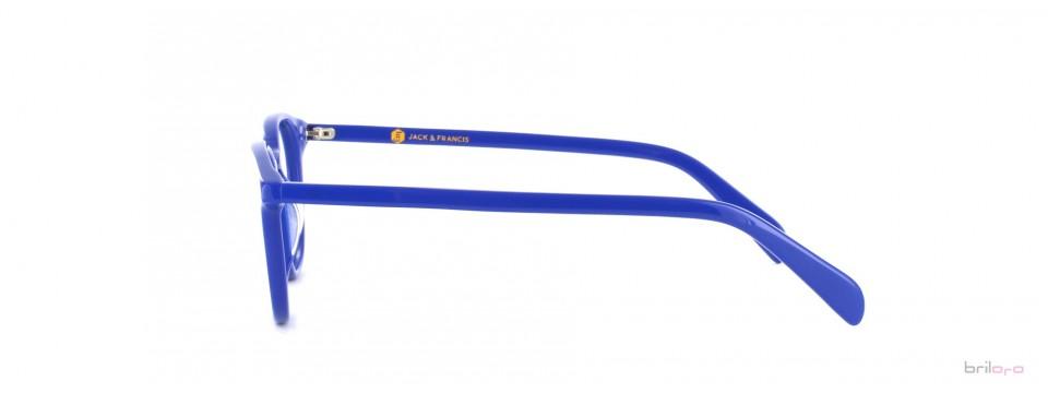 Glendale Yves Klein Blue - Seitenansicht