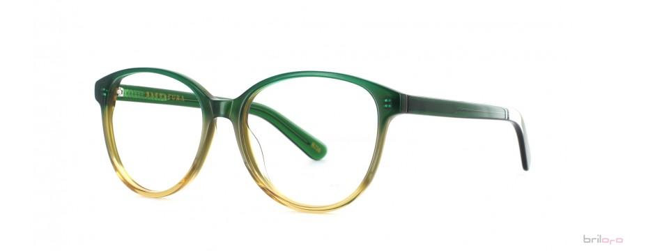 Nazario Dream Green - Schrägansicht