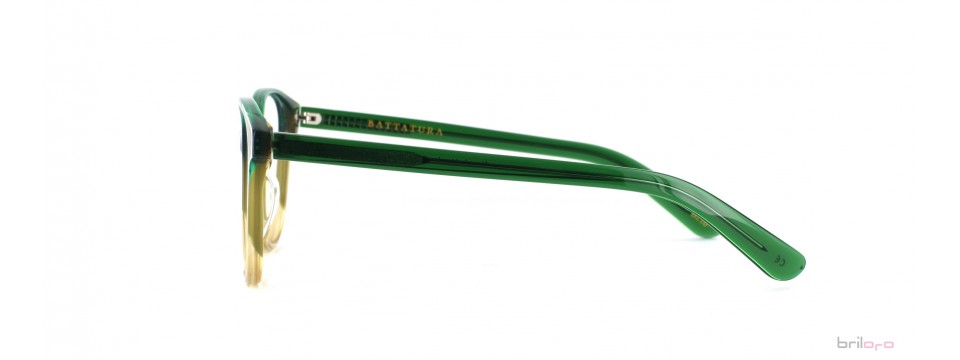 Nazario Dream Green - Seitenansicht