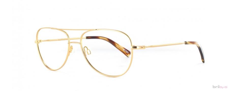 Stinger Light Gold Titanium - Schrägansicht