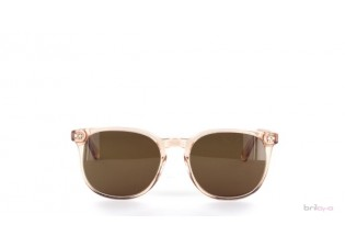 Alessandro crystal peach Sonnenbrille