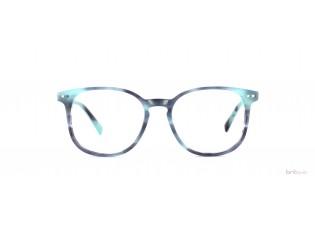 Allesandro Seashell Blue - Frontansicht