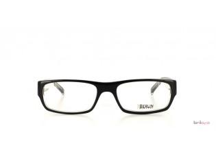 Britz C01 - breite schmale Brille