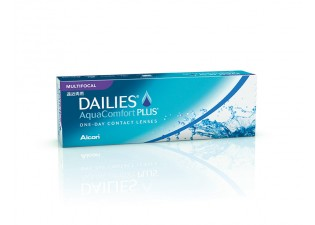 Focus DAILIES Aqua Comfort Plus 30Stk.
