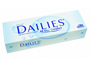 Focus DAILIES All Day Comfort 30Stk.