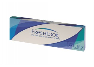 FreshLook One Day 10Stk.