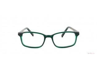 Benjamin Crystal Shamrock Green - Frontansicht