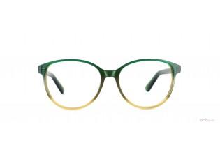 Nazario Dream Green - Frontansicht
