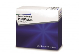 PureVision Spheric