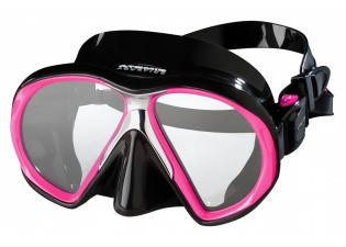 Atomic Aquatics SubFrame Pink/Black