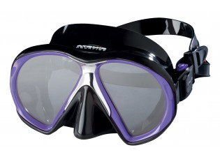Atomic Aquatics SubFrame Purple/Black