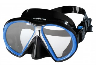 Atomic Aquatics SubFrame RoyalBlue/Black