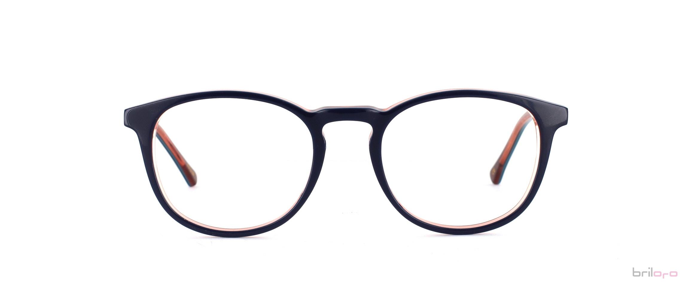 Coole Fenton Triple Layer One Brille für herzförmige Gesichter kaufen