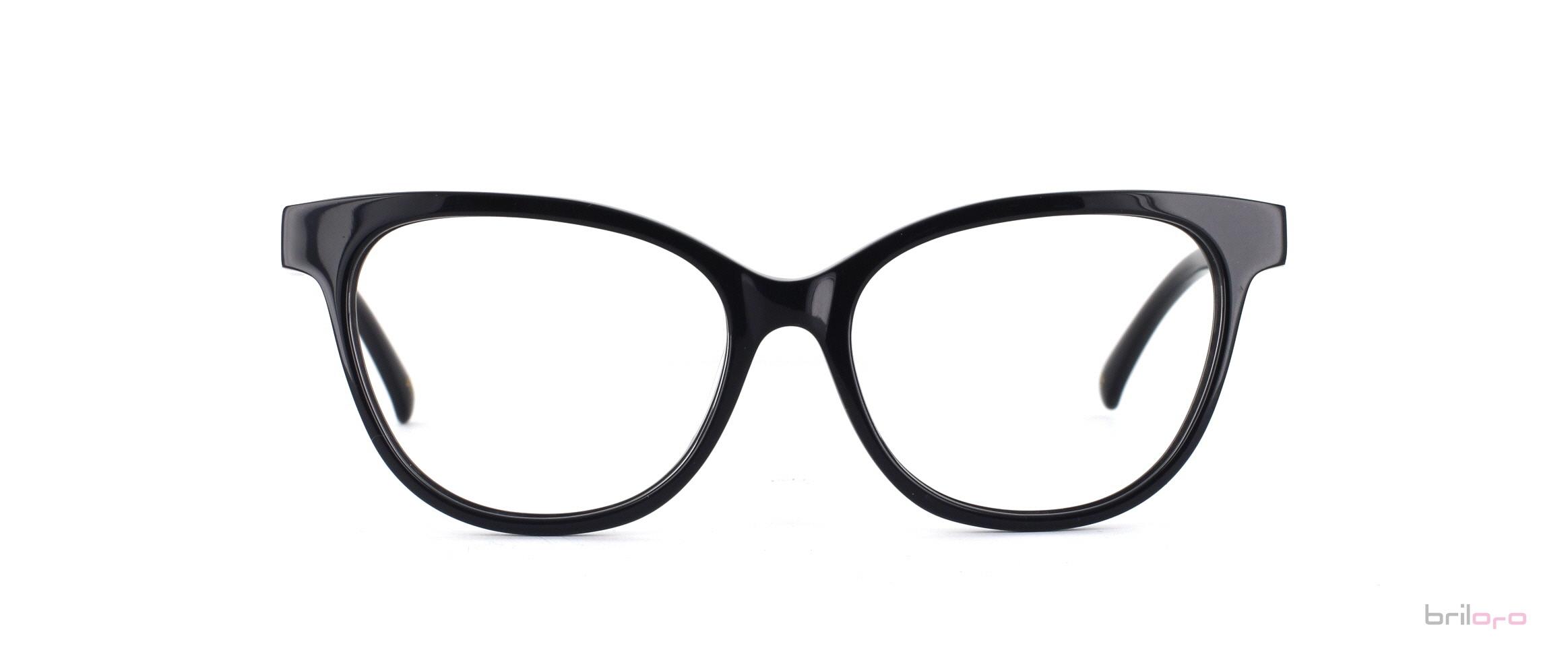 Madonna Jet Black Brillefür eckige Gesichter jetzt bei Brillo kaufen!