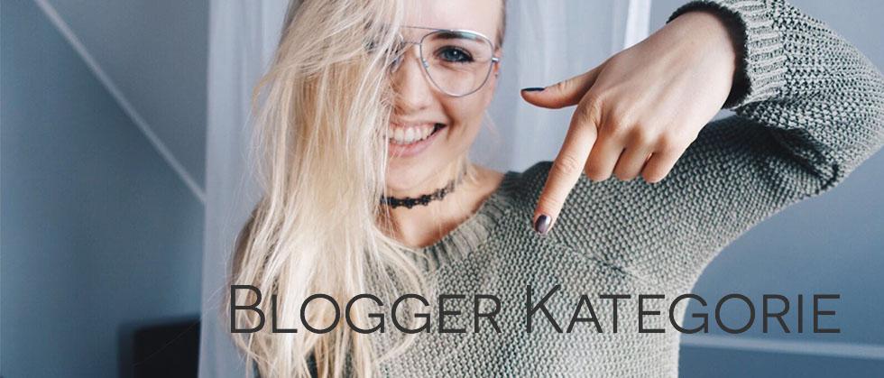 Blogger-Brillen