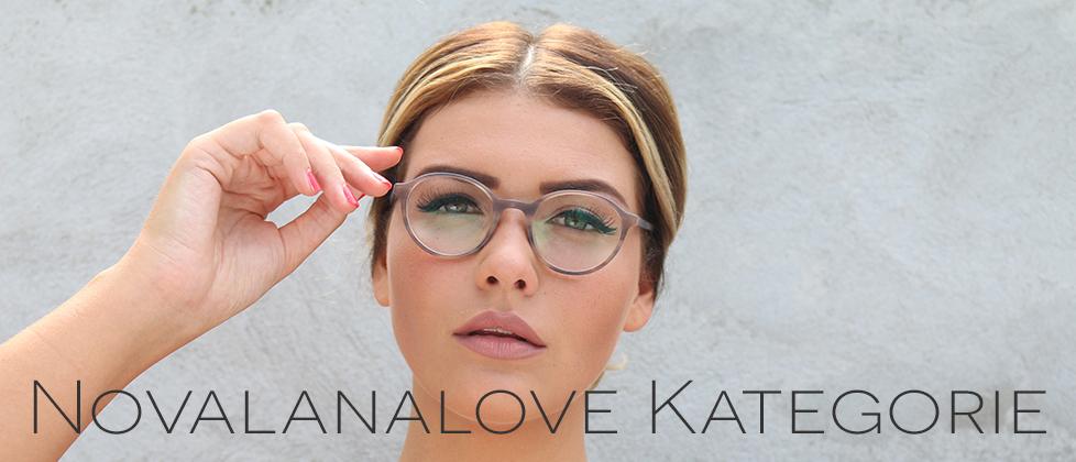 Novalanalove-kollektion Bloggerbrillen
