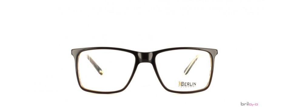 Stylische Vollrandbrille  Funkturm C02 von Berlin Eyewear kaufen