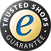 Trustedshop verifiziert