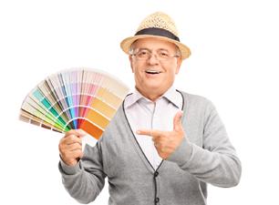 Farbbeschichtungen vom Profi - Bei Briloro